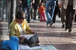 باندهای مافیای کودکان کار  در 10 چهار راه  اصلی تهران شناسایی شد/60 درصد کودکان کار اتباع  افغانستان و پاکستان هستند