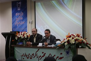 دکتر ادهمی مقدم خبر داد: راه اندازی پنج کمیته در دفاتر توسعه آموزش علوم پزشکی واحدهای مجری علوم پزشکی