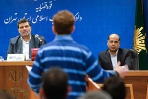 آغازبیست و ششمین جلسه محاکمه بابک زنجانی