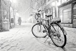 هوا از فردا سرد میشود/باران و برف سراسر کشور را فرامیگیرد