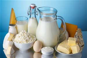 هشدار در خصوص تبعات کاهش مصرف شیر/افزایش قیمت لبنیات متوقف شود
