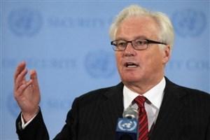 چورکین: برخی موضع گیری ها و اظهارات طرف آمریکایی در باره ایران، تحت تاثیر احساسات انجام گرفته است