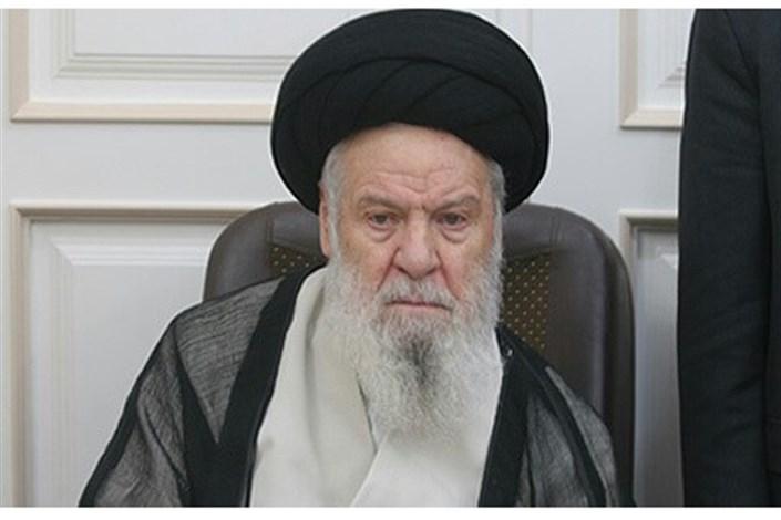 حمایت پدرانه آیت الله موسوی اردبیلی از جريان اصلاح طلبى و دولت اعتدال