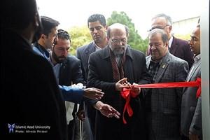 افتتاح دیتا سنتر دانشگاه آزاد اسلامی واحد مشهد/ رونمایی از رایانه کوچک