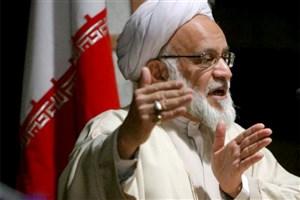 امنیت بالای ایران نشانگر قدرت نظامی و اقتصادی کشور است