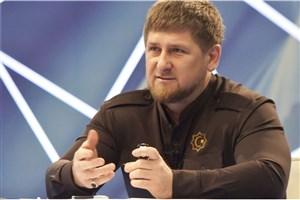 قدیروف: تروریستها از طریق شبکههای اجتماعی روی جوانان ما تاثیر میگذارند