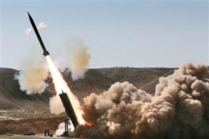 یگان موشکی یمن مواضع نظامیان سعودی در نجران را منهدم کردند