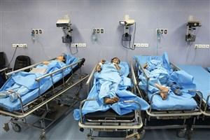مردان 4 برابر زنان بر اثر مسمومیت میمیرند