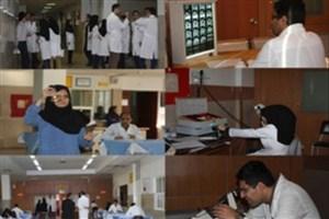 تاکید ایران و سوئیس بر گسترش همکاری های علوم پزشکی