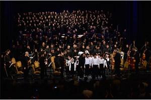 نامه رسول خادم در پی لغو اجرای ارکستر سمفونیک در اختتامیه مسابقات کشتی
