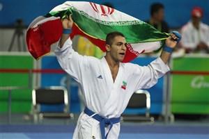 پورشیب: برای کسب قهرمانی به ژاپن می رویم/دانشگاه آزاد اسلامی مانند کوه پشت ورزشکاران است