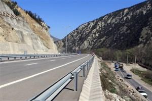 آزاد راه تهران - شمال ۵ سال دیگر تکمیل میشود