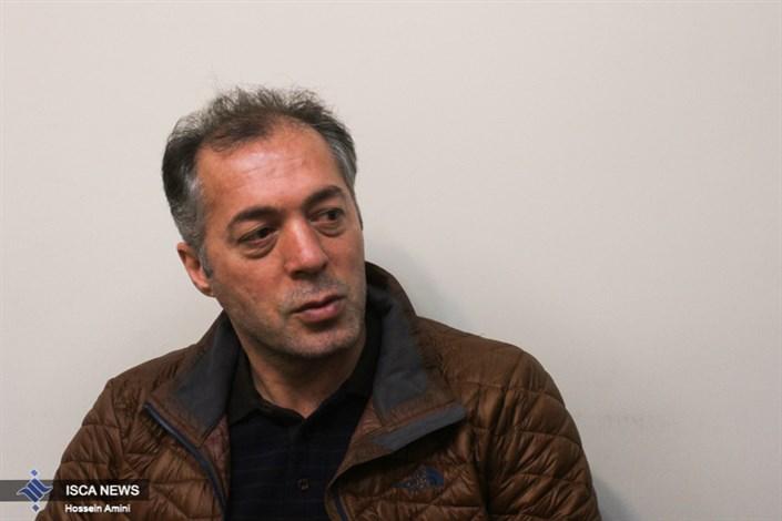 مصاحبه اختصاصی ایسکانیوز از احمد صافی