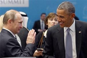 روابط روسیه و آمریکا بدتر از دوران اوباما