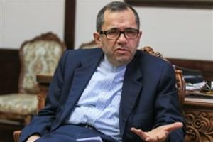 سفر دکتر تخت روانچی به فنلاند/ حمایت هلسینکی از گسترش همکاری های اتحادیه اروپا با ایران
