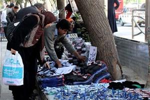 بازارچههای گردشی برای دستفروشان پایتخت راهاندازی میشود