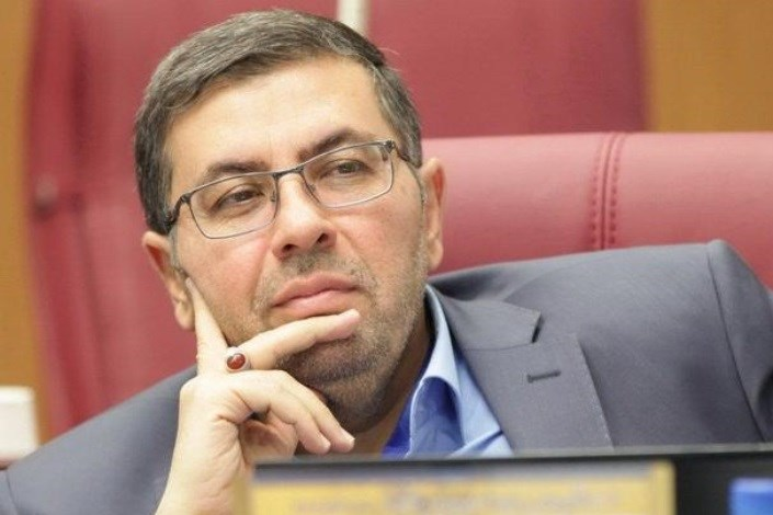 امیر محسن ضیائی