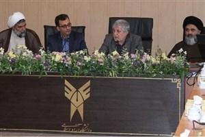 معاون وزیر علوم: دانشگاه آزاد اسلامی را به عنوان دانشگاهی معتبر در آموزش عالی قبول داریم/طرح آمایش از سال آینده عملیاتی می شود
