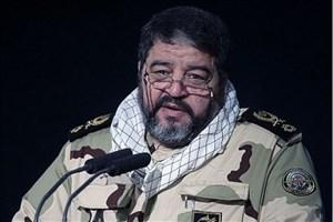 سردار جلالی: حمایت از پایان نامه های واحد تهران شمال در قالب پروژه های کسر خدمت