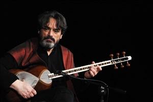 حسین علیزاده:از علی حاتمی خواستم هنرپیشههای دلشدگان کلاس ساز بروند/دو سال است که به خانه موسیقی نرفتهام