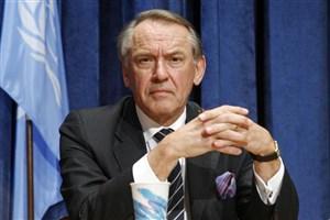 معاون دبیر کل سازمان ملل با ظریف دیدار و گفتگو کرد