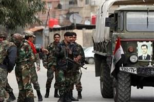 ادامه پیشرویهای ارتش سوریه در حومه لاذقیه