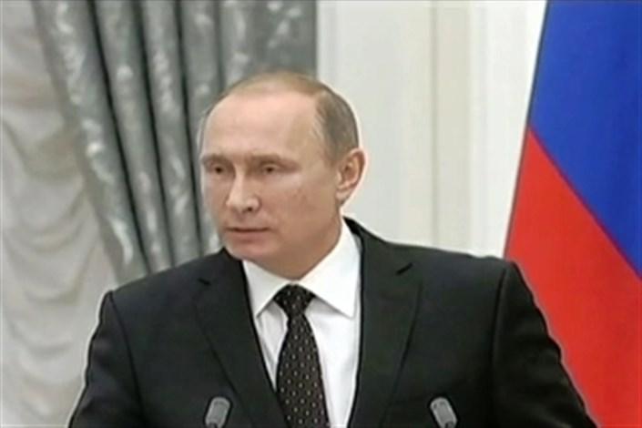 پوتین فرمان تحریمهای اقتصادی علیه ترکیه را صادر کرد