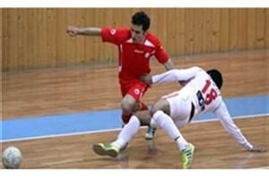 قهرمانی تیم ملی فوتسال ایران در تورنمنت چین