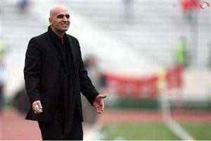 سرمربی تیم فوتبال آلومینیوم اراک برکنار شد