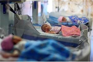 فروش کودک از محل بیمارستان برخورد قاطع قضائی در پی دارد