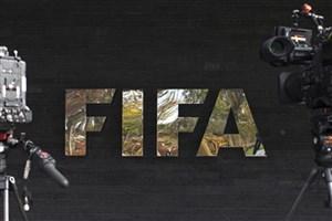 محرومیت و جریمه سنگین برای 3 عضو سابق فیفا
