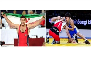 Jouybar IAU Students Shine in World Wrestling Clubs Cup
