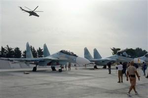 یک رسانه صهیونیستی: آمریکا در صدد ساخت یک پایگاه هوایی بزرگ در شمال سوریه