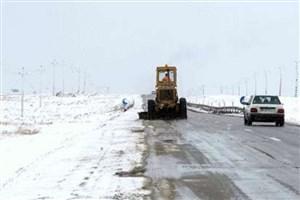 راه ارتباطی ۶۰ روستای کردستان مسدود شده است