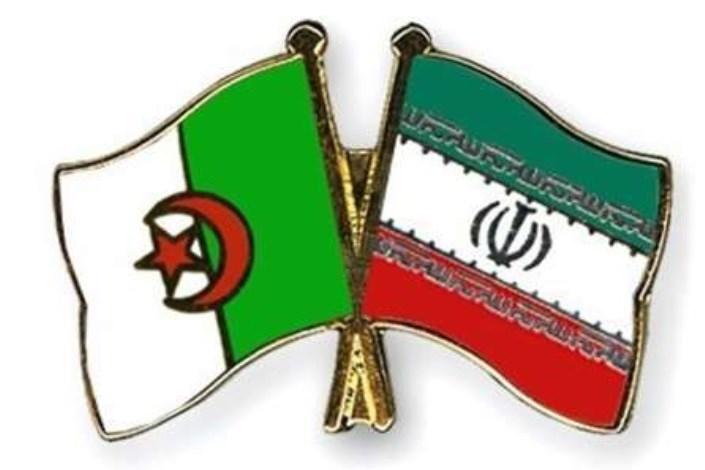 وزیر آموزش عالی و پژوهش های علمی الجزایر و «رضا عامری» سفیر جمهوری اسلامی ایران