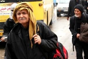 بیماران دیالیزی امسال به پیاده روی اربعین نروند/ امکان دیالیز در عراق وجود ندارد