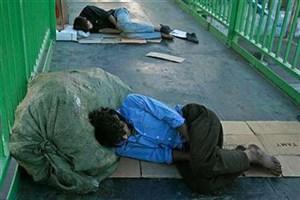 افزایش پذیرش نگهداری معتادان