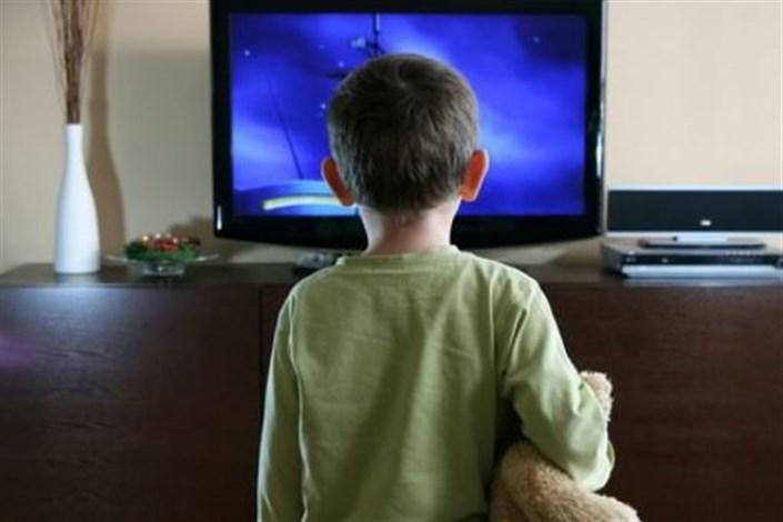 آسیب های تماشای زیاد تلویزیون