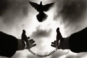 آزادی زندانی مهریه درآخرین  لحظههای  ناامیدی پدر
