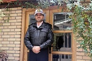 انتقاد سردارحسینی  به تخلفات خودروهای امدادی