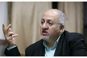 روایت حقشناس از دلایل اعلام حمایت اصلاحطلبان از روحانی