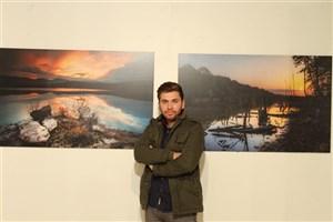 نمایشگاه عکسی از شناسنامه های طبیعت بکر ایران