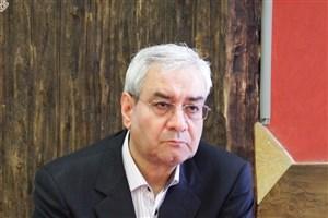 لغو سخنرانی ابراهیم اصغر زاده در دانشگاه علوم پزشکی کرمان