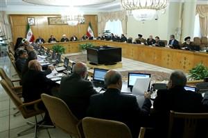 احکام برنامه ششم توسعه اقتصادی، اجتماعی و فرهنگی جمهوری اسلامی ایران تصویب شد/ هیات دولت تصویب نامه قراردادهای نفتی را اصلاح کرد