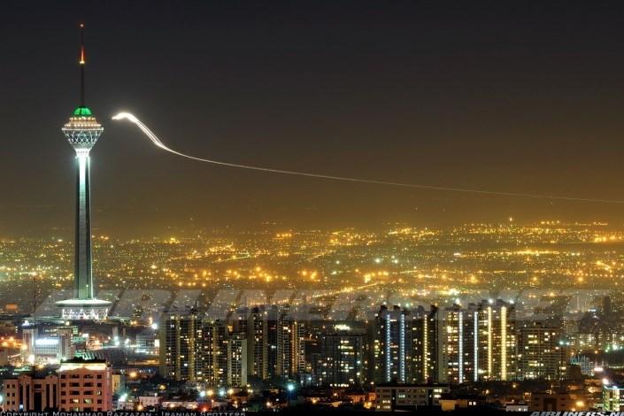 نورپردازی تهران