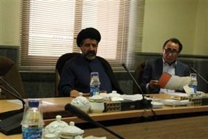 طه هاشمی خبر داد: برنامه ویژه دانشگاه آزاد اسلامی برای تکریم خادمان زبان فارسی