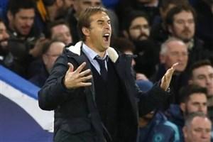 لوپتگی: نگران نتیجه قرعهکشی نیستم/ اسپانیا برای قهرمانی آمده است