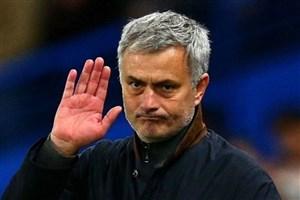 واکنش تند مورینیو به انتقاد دی بوئر؛ او بدترین مربی تاریخ لیگ جزیره است