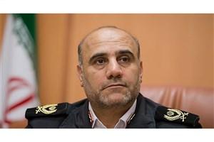آماده باش  پلیس تهران در تاسوعا و عاشورای حسینی