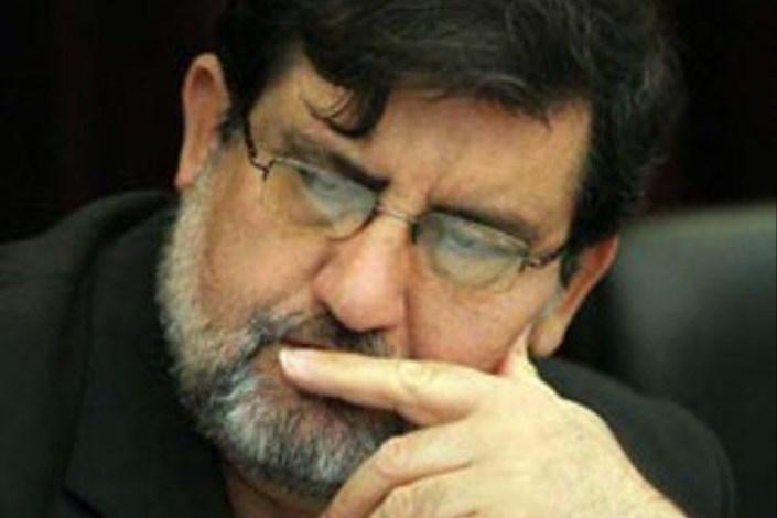 پیام تسلیت اسماعیل نجار به بازماندگان سانحه هواپیما